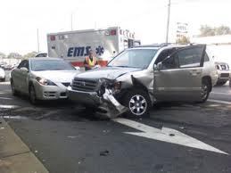 What Happens If You Get Into A Car Accident And Do Not Have